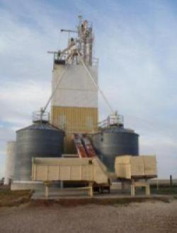 Image of ...Feedmill
